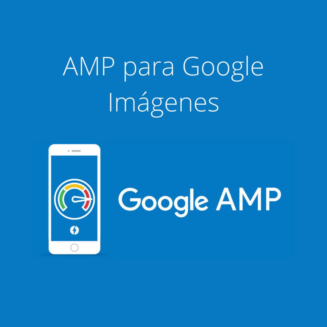 Google imágenes AMP