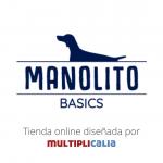 Diseñamos la tienda online para Manolito Basics