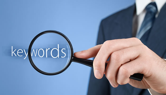 Buscando palabras claves con Mergewords
