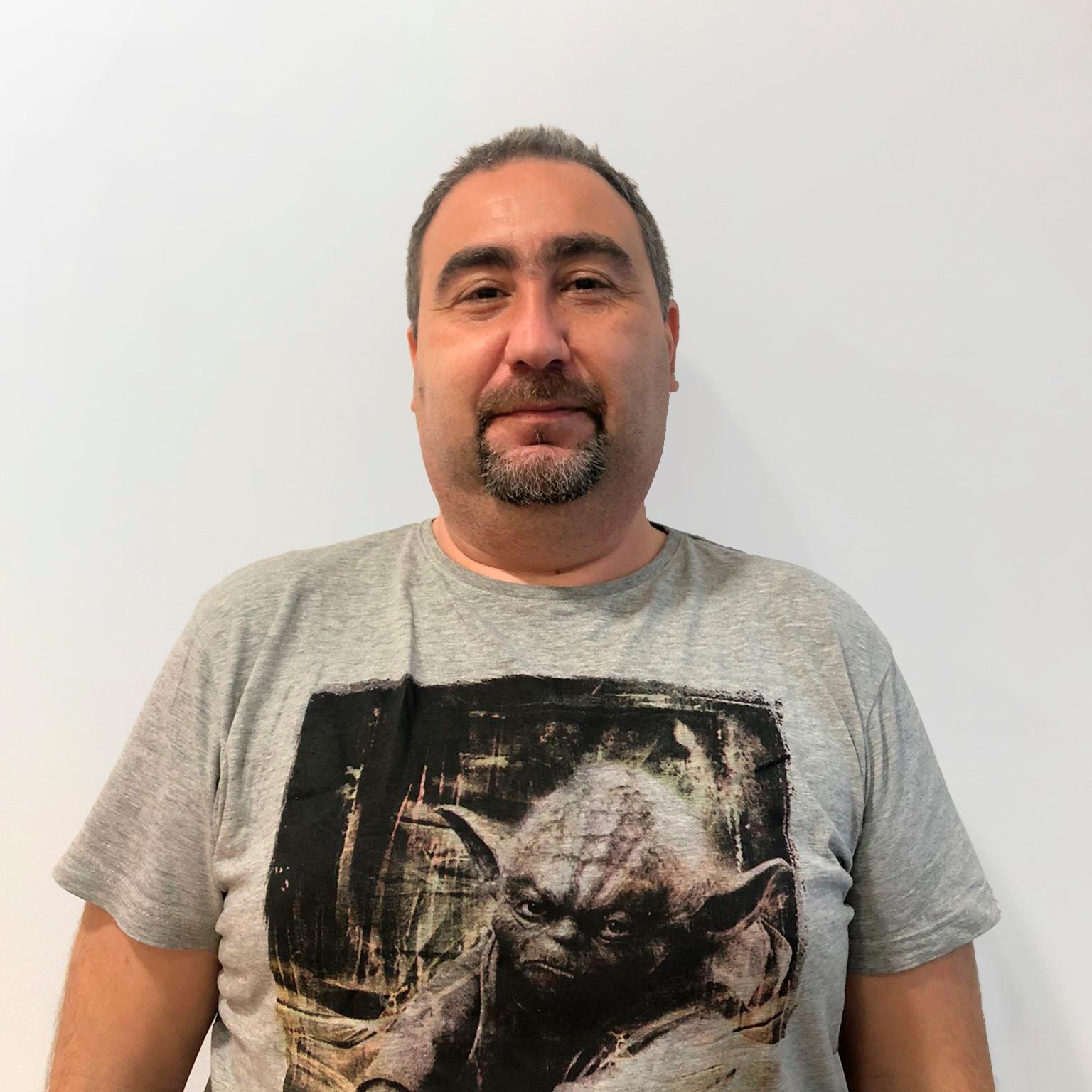 Miguel Ángel Bocio García