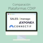Comparación CDXP, ¿qué ventajas tienen cada uno?