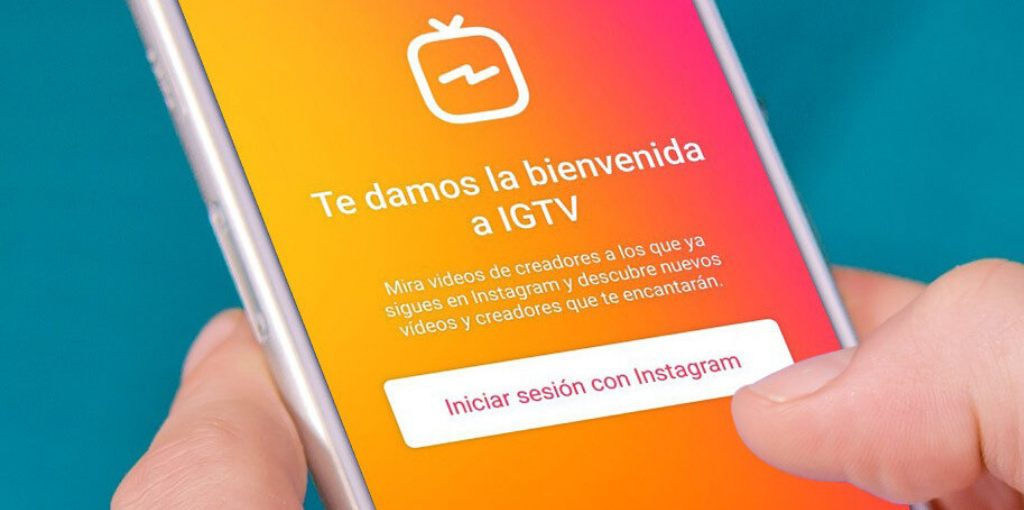 IGTV, tendencias en instagram