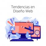 Tendencias en el diseño web 2018