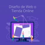 Así diseñamos tu web o tienda online