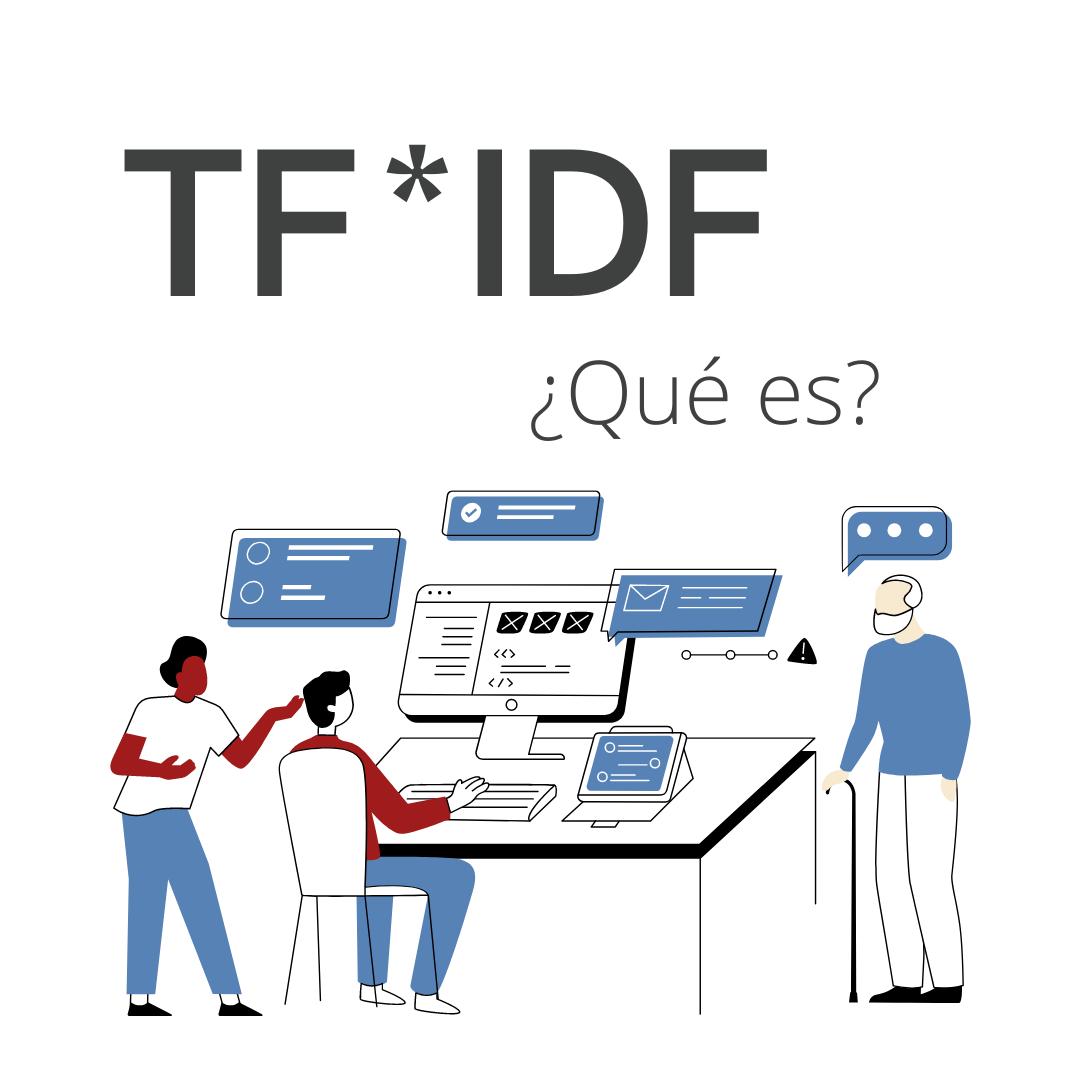 tf-idf SEO