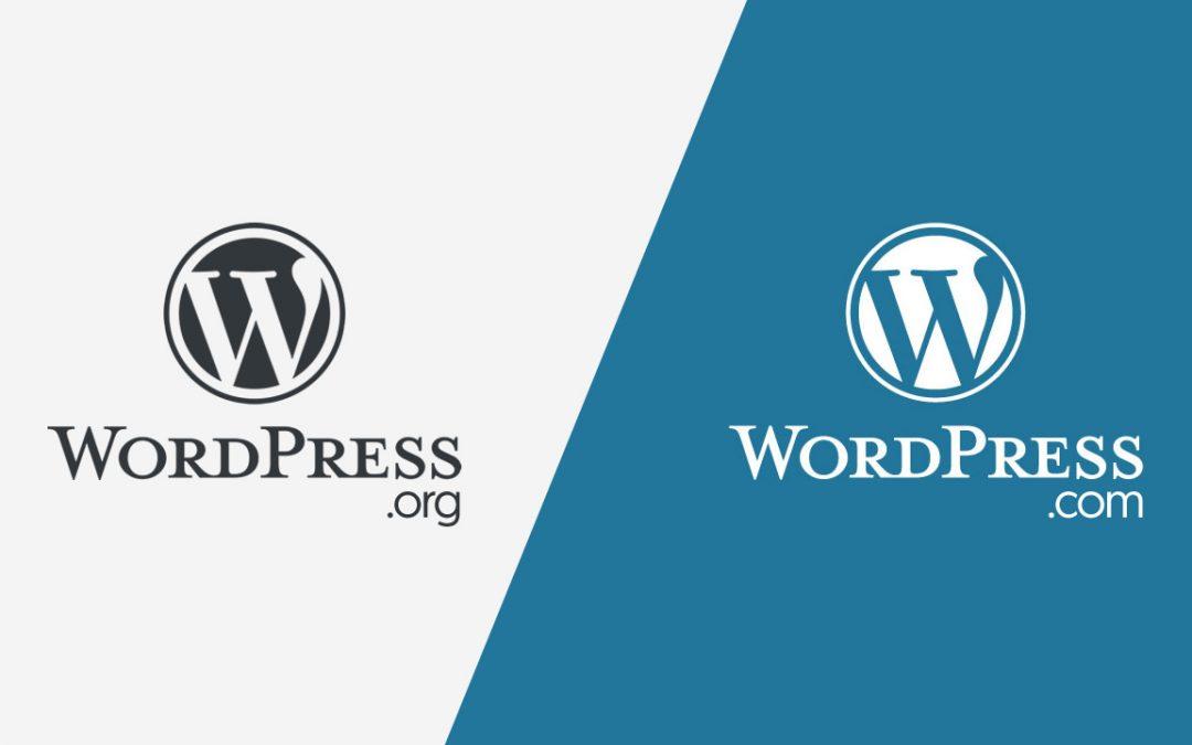tipos de wordpress